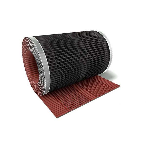 Bandă protecție coamă acoperiș Corotop® CoroVENT M